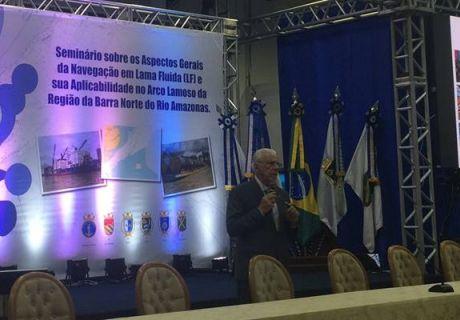 Seminário consolida apoio e fortalecimento ao Projeto Barra Norte